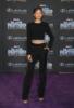 Storm Reid at World Premiere of Marvel Studios Black Panther