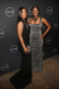 Toni Braxton, Kendra McCray at Lifetime Premiere of Faith Under Fire