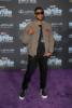 Usher at World Premiere of Marvel Studios Black Panther