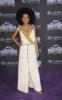 Yara Shahidi at Film Premiere of Black Panther