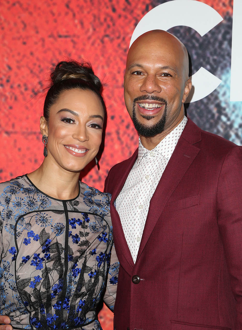 Common and Angela Rye