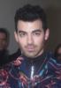 Nick Jonas attends the Louis Vuitton Menswear Fall/Winter 2018-2019 show