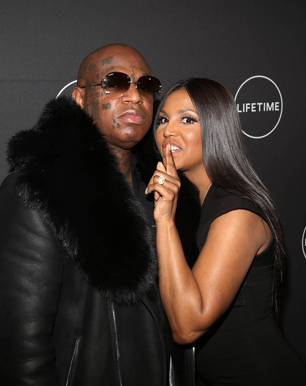 Trina dating birdman, blown anal