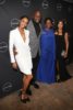 Yaya DaCosta, Antoinette Tuff at Lifetime Premiere of Faith Under Fire