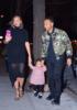 John Legend & Chrissy Teigen with their daughter Luna