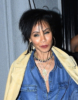 Vivica A Fox and BFF Jada Pinkett Smith meet for dinner