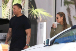 Beyonce and Jay Z on a yacht in Miami