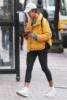 Malia Obama spotted in Boston