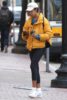 Malia Obama spotted in Boston