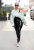 La La Anthony & Kelly Rowland at NY Fashion Week