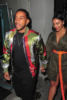 Ludacris leaves Catch LA after dining with wife Eudoxie