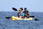 Alicia Keys & Swizz Beatz on vacation in Cabo San Lucas