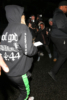 Cardi B wearing Fear of God JAY_Z 4:44 hoodie