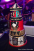 YFN Lucci Trap Du Soleil-Themed Birthday Bash