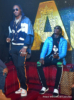 Young Thug, Future at Mike Will Made It & PLUSS Grammy Celebration