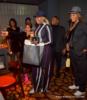 NeNe Leakes attends Marlo Hampton's birthday party