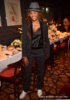 Cynthia Bailey attends Marlo Hampton's birthday party