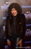 Toward Braxton attends Black Panther screening in Atlanta