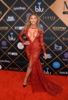 Khloe Terae attends the 2018 Maxim Party co-sponsored by blu