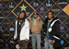 Migos at The 2018 Maxim Party Co-Sponsored By blu