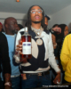 Quavo at NBA All-Star party at Boulevard3