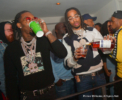 Offset & Quavo NBA All-Star party at Boulevard3