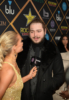 Post Malone attends the 2018 Maxim Party co-sponsored by blu