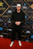 NFL player Travis Kelce of the Kansas City Chiefs attends the 2018 Maxim Party co-sponsored by blu