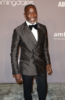 Michael K Williams at amfAR Gala 2018