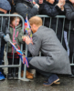 Prince Harry and Meghan Markle visit Edinburgh Castle