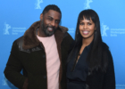 Idris Elba & Sabrina Dhowre attend the 68th International Berlin Film Festival