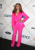 Tina Lawson attends the 2018 Essence Black Women In Hollywood