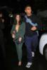 Kourtney Kardashian & Younes Bendjima
