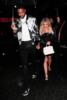 Tristan Thompson & Khloe Kardashian