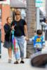 Halle Berry, Nahla Aubry, Maceo Rodriguez