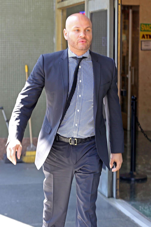 Stephen Belafonte