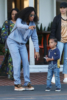 Kelly Rowland, Titan Witherspoon