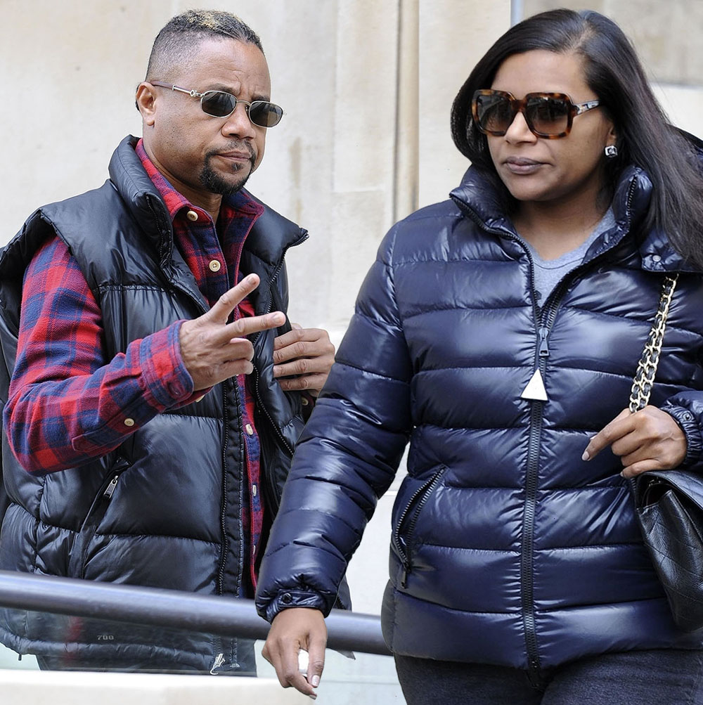 new couple alert  mindy kaling  u0026 cuba gooding jr