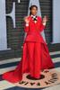Janelle Monae at 2018 Vanity Fair Oscar Party