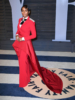Janelle Monae at 2018 Vanity Fair Oscar Party