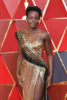 Lupita Nyong'o at the 90th Annual Academy Awards