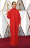Maya Rudolph at the 90th Academy Awards