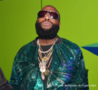 Rick Ross on life support