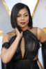 Taraji P Henson at The 90th Academy Awards