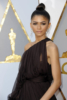 Zendaya Coleman at the 90th Annual Academy Awards