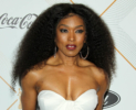 Angela Bassett attends the 2018 Essence Black Women In Hollywood