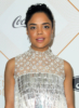 Tessa Thompson attends the 2018 Essence Black Women In Hollywood