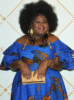 Gabourey Sidibe attends the 2018 Essence Black Women In Hollywood