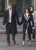 Prince Harry and Meghan Markle visit Birmingham