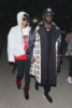 Sean Diddy Combs, Cassie Ventura